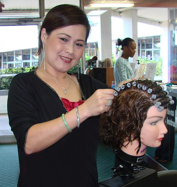 Cosmetology: Massage And Nail Technician