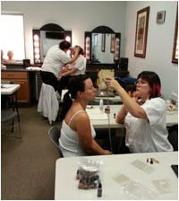Facials specialty program employment opportunities